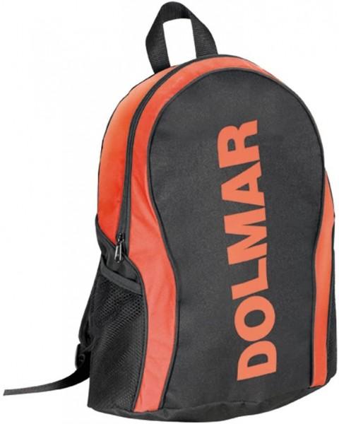 Rucksack mit Dolmar-Logo