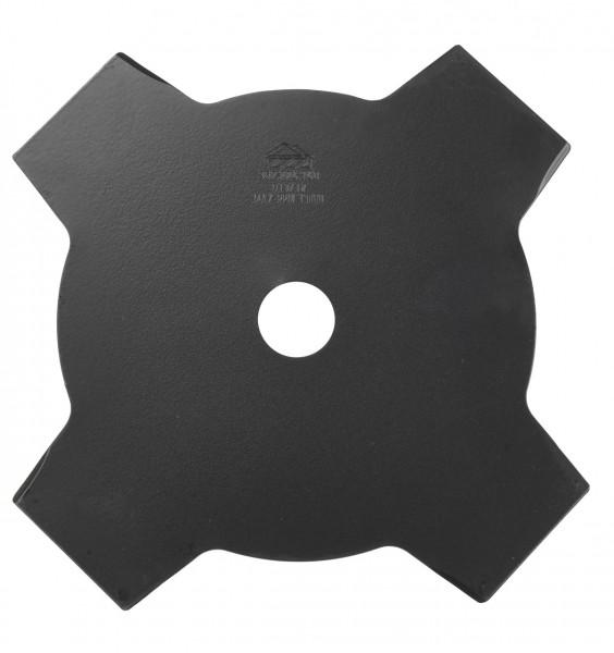 4-Zahn-Schlagmesser 230x25,4mm