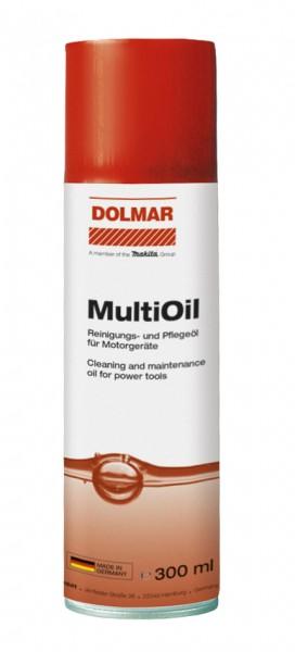 Multi Oil 0,3L DOLMAR